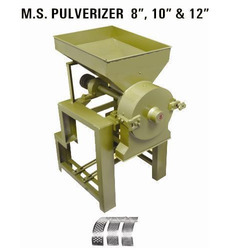 Pulverizers