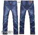 Comfort Stretch Denim Jeans