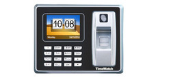 Biometric Finger Print Time Attendance Device Bio-10