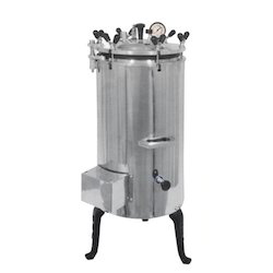 Autoclave Electric Vertical
