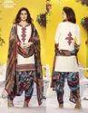 Exclusive Patiala Salwar Suit