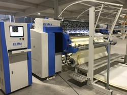 Computerized Stitch Multi Needle Quilting Machine