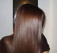 Light Brown Hair Dye Powder