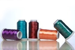 Silk Embroidery Thread