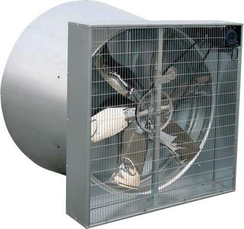 exhaust fan - industrial exhaust fan manufacturer from pune