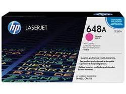 Hp Ce263a Magenta Toner Cartridges