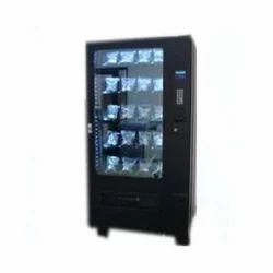 Coin Pouches Vending Machine