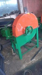 Chaff Cutter Animal Ration Feeder Machine