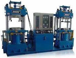 Rubber Moulding Machine Spare Parts & Repair Services