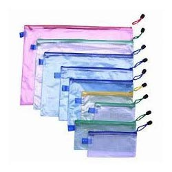 Reclosable Plastic Bags