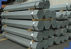 Stainless Steel 316 Condenser Tubes