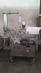 Industrial Air Jet Mill Machine