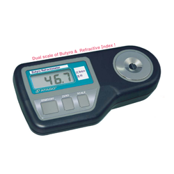 Hanna Digital Refractometers