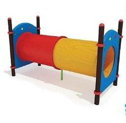 Outdoor Play Equipment - Tunnel