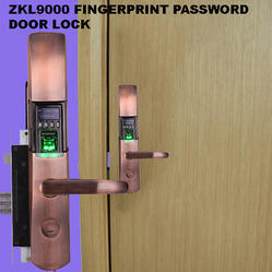 Fingerprint Lock L9000