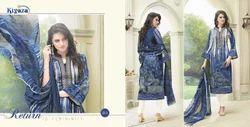 Collar Neck Designer Salwar Suit