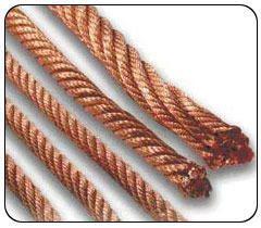 Copper Rope