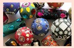 Kashmiri Beads CODE : MA-06