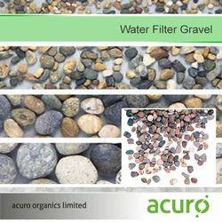 Water Filter Gravel