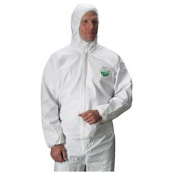 Clean Room Coverall