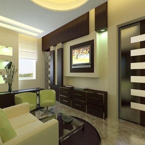 Turnkey Interior Design Services