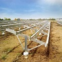Solar Panel Accessories Purlin