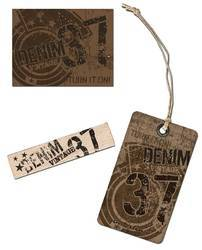 Hang Tags for Denims