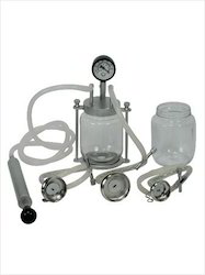 Vacuum Extractor With Silicon Cups