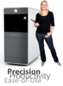 3D Printer (3D Systems Germany) Professional Grade