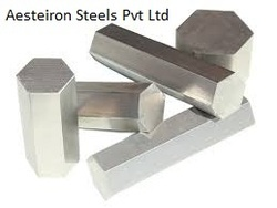 316 Stainless Steel Hexagonal Bar