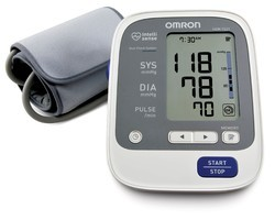 Blood Pressure B P Monitor