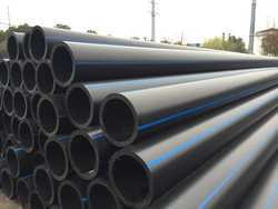 High Density HDPE Pipe