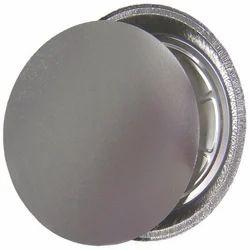 Silver Foil Lids