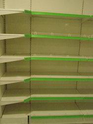 Supermarket Steel Rack