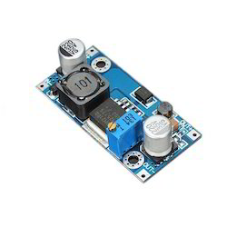LM2577 DC-DC Adjustable Step-up Power Converter Module