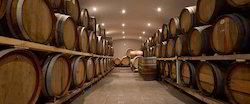 Wine Maturation Room