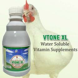 Poultry Vitamins
