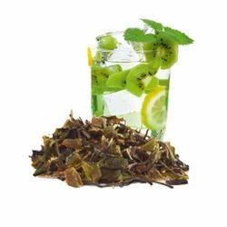 kiwi white ice tea