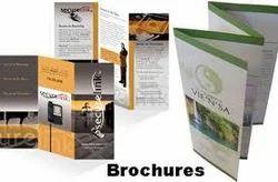 Printed Folders Printing Services