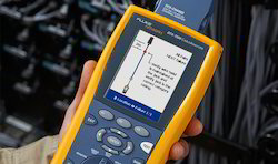 Fluke Dtx-1500 Cable Analyzer