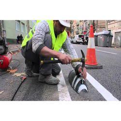 Road Stud Installation Services