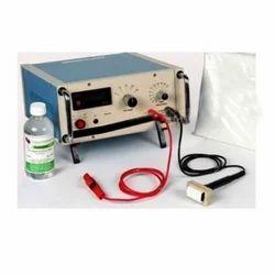 Yugma Mark-2 Manual Etching Machine