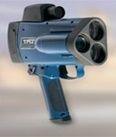 Speed Gun Radar (All Types)