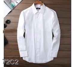 Menswear Formal Shirt