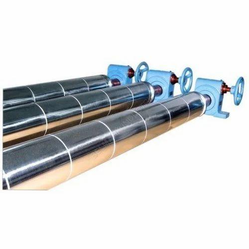 Metallic Bow Rolls