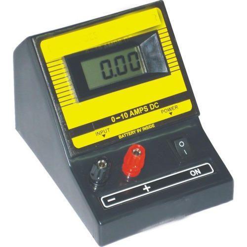 LCD Digital Meter