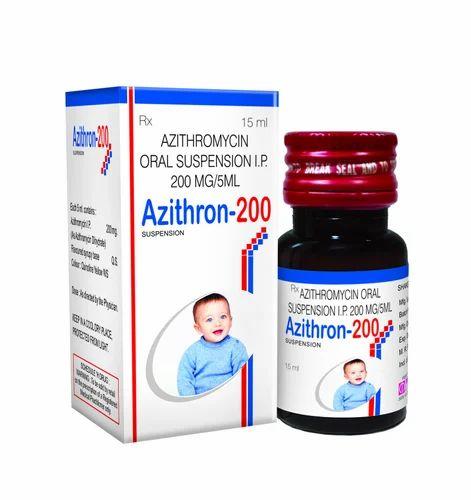 Azithromycin suspension vademecum venezuela