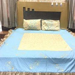 Patchwork Bed-Sheet