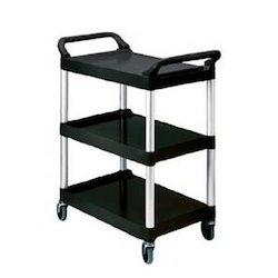 Stainless Steel Rack