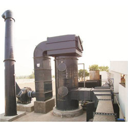 Acid Fume Extraction System